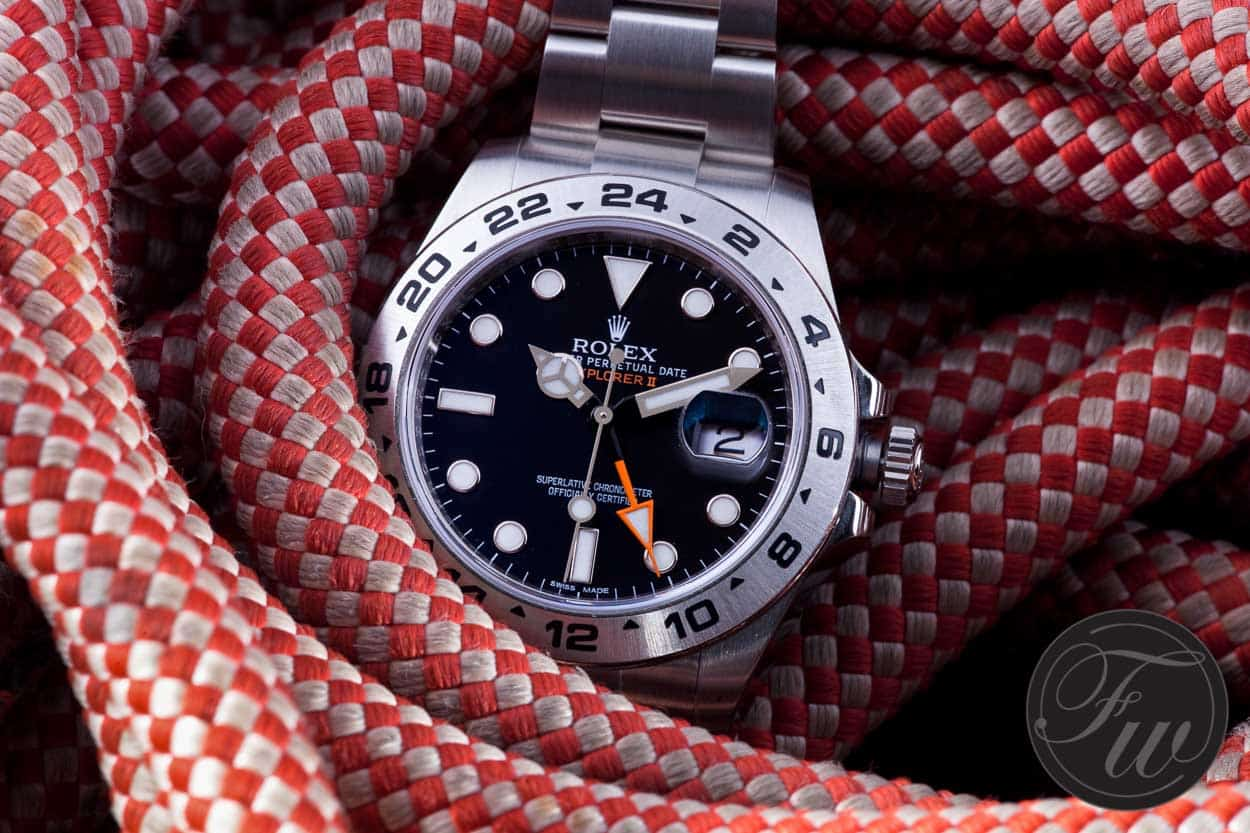 Why I Bought A Pre-Owned Rolex Oysterdate Instead Of The One I Really Wanted