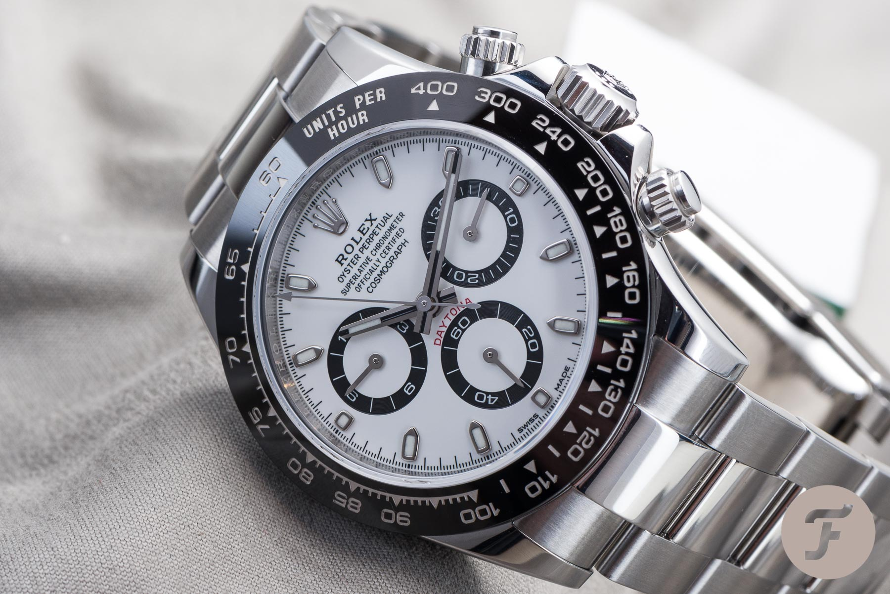 Top Four Unaffiliated Watch And Car Deals That Could Exist (But Don't)