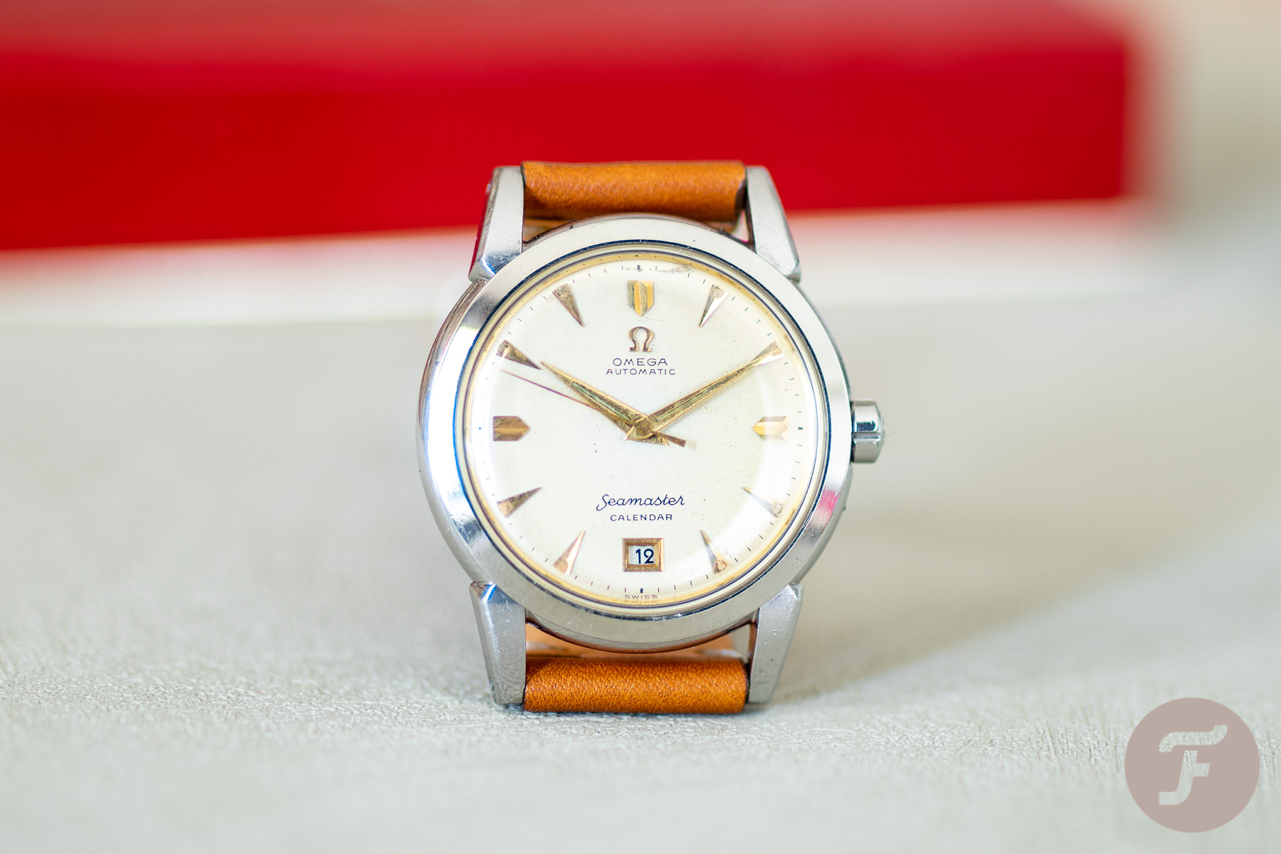 Value of old omega watches