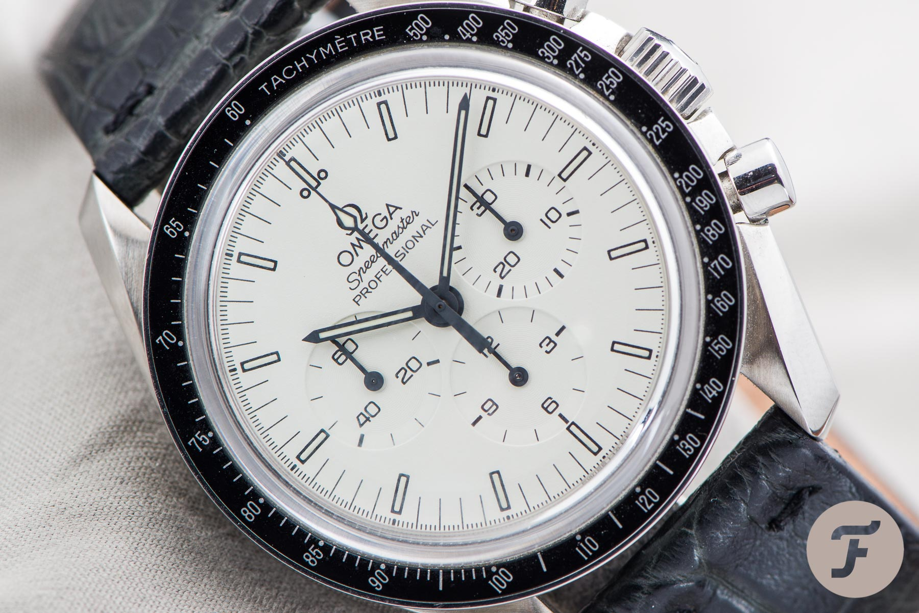 The Five Omega Speedmaster Watches I Missed Out On