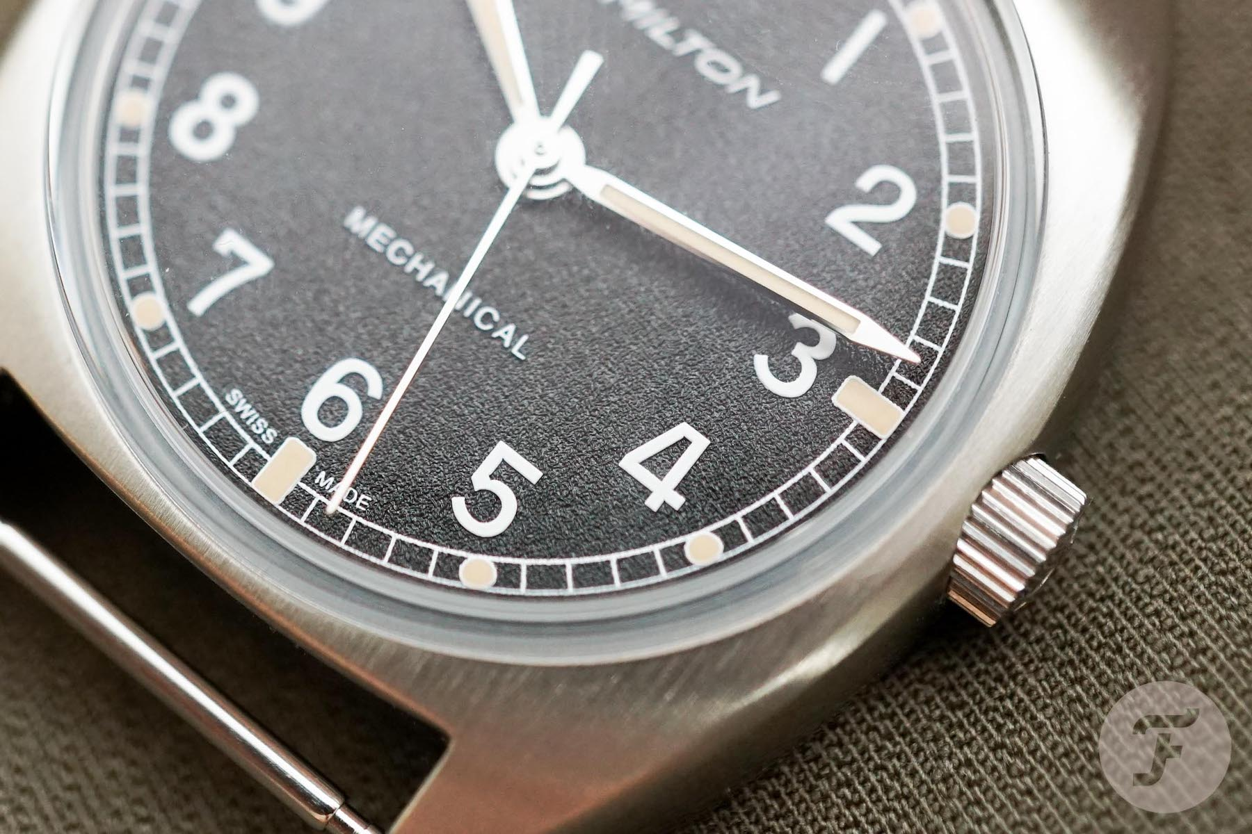 Top-5 Mechanical Watches To Choose From, Below Four Figures.