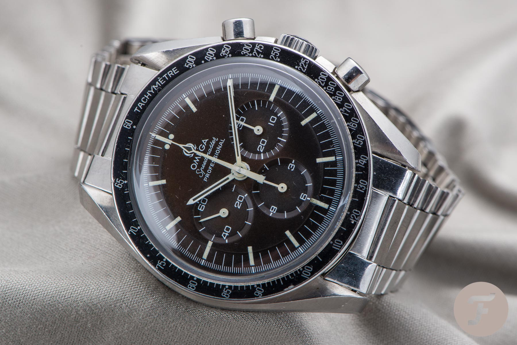 The Omega Speedmaster Watch Buyer's Guide — Part 1