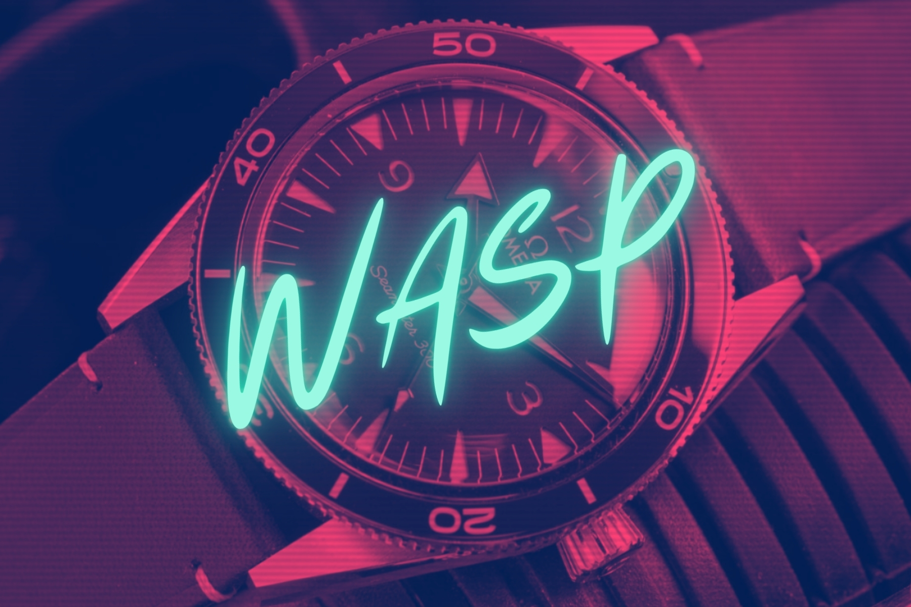 Fratello On Air: WASP 5.0 — Superstars and Superwatches — Omega, Minase, MB&F, Richard Mille, Casio, And More