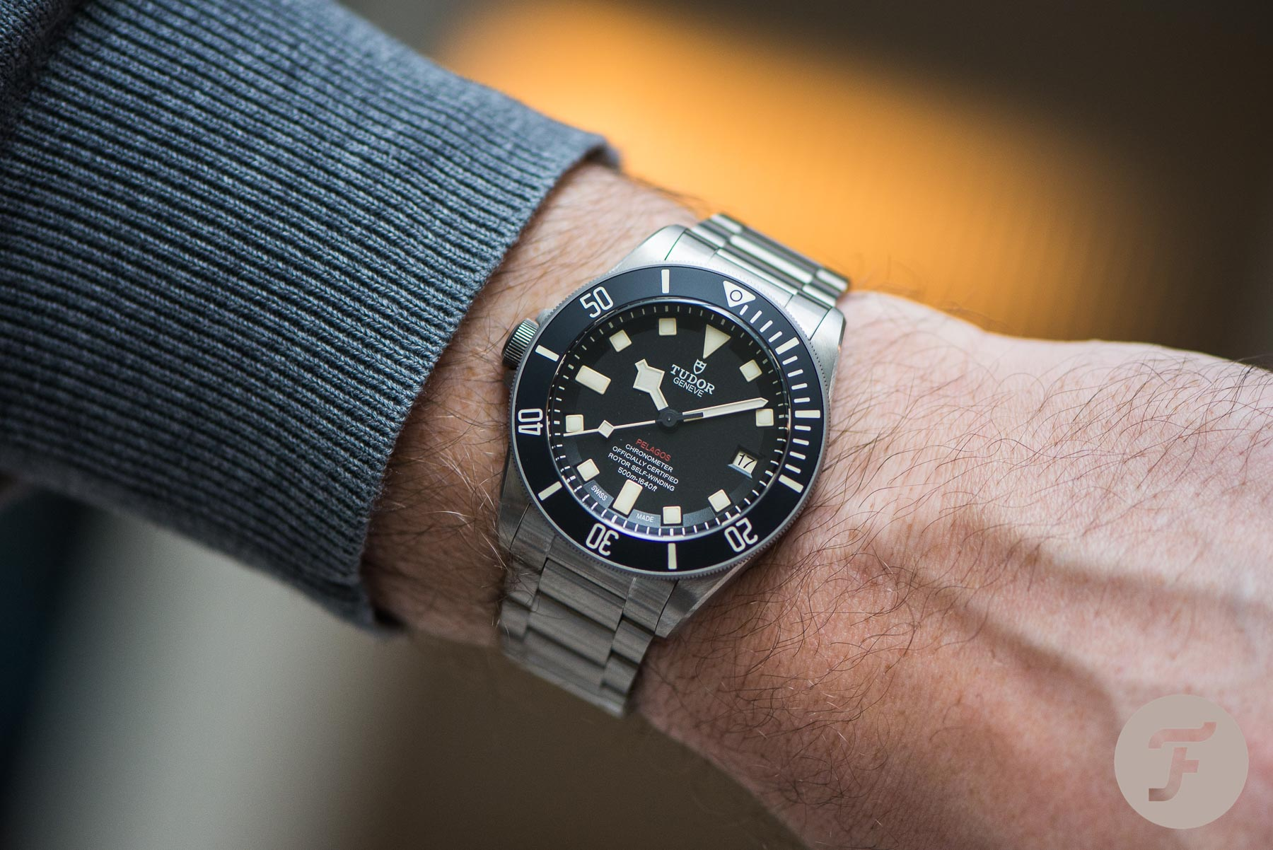 ►► Five Iconic Dive Watches That Deserve The Respect They Get (2021)