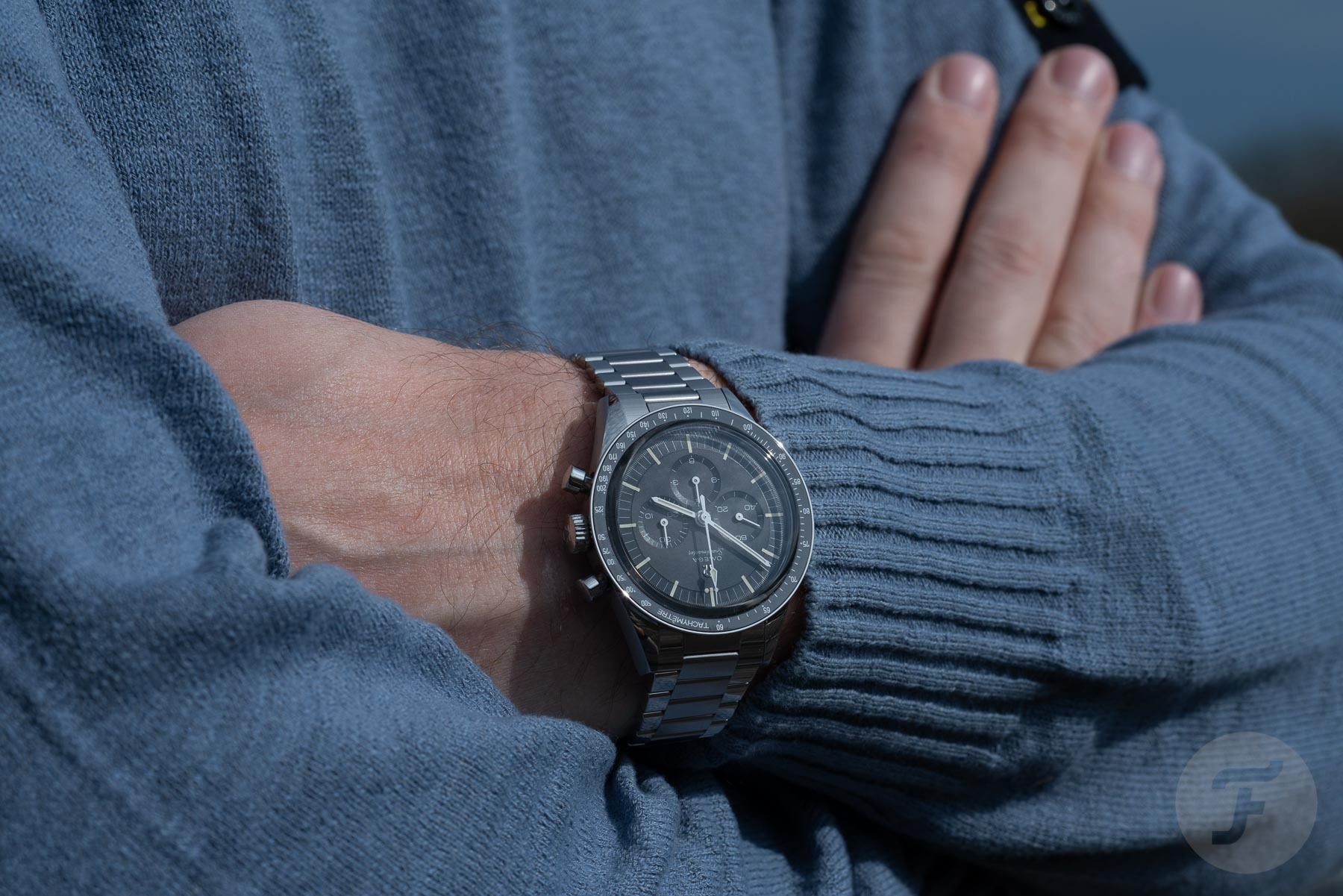 ►► Omega Speedmaster Calibre 321: One Year On, Would I Buy It Again