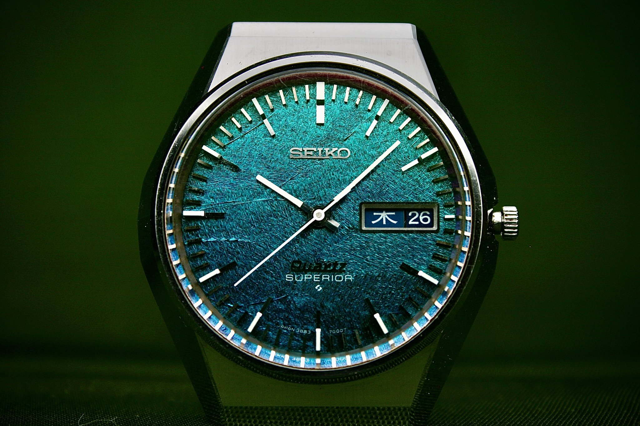 Buying Guide: The Best Seiko Watches From The 1970s