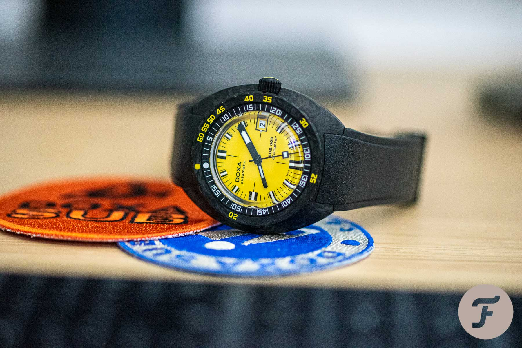 """How Watches Work: What Is Carbon Fiber"""""""