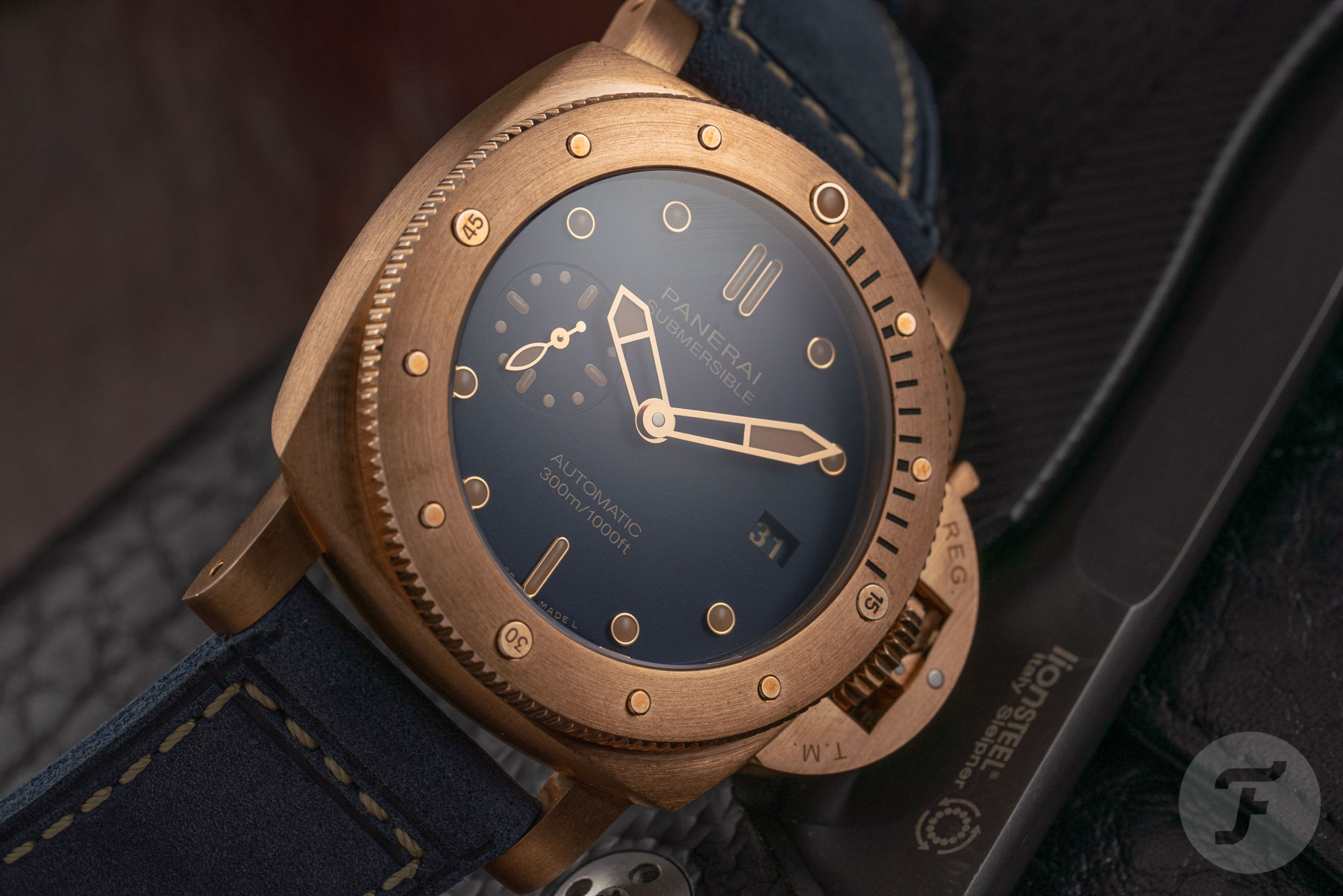 Magazine - Watches