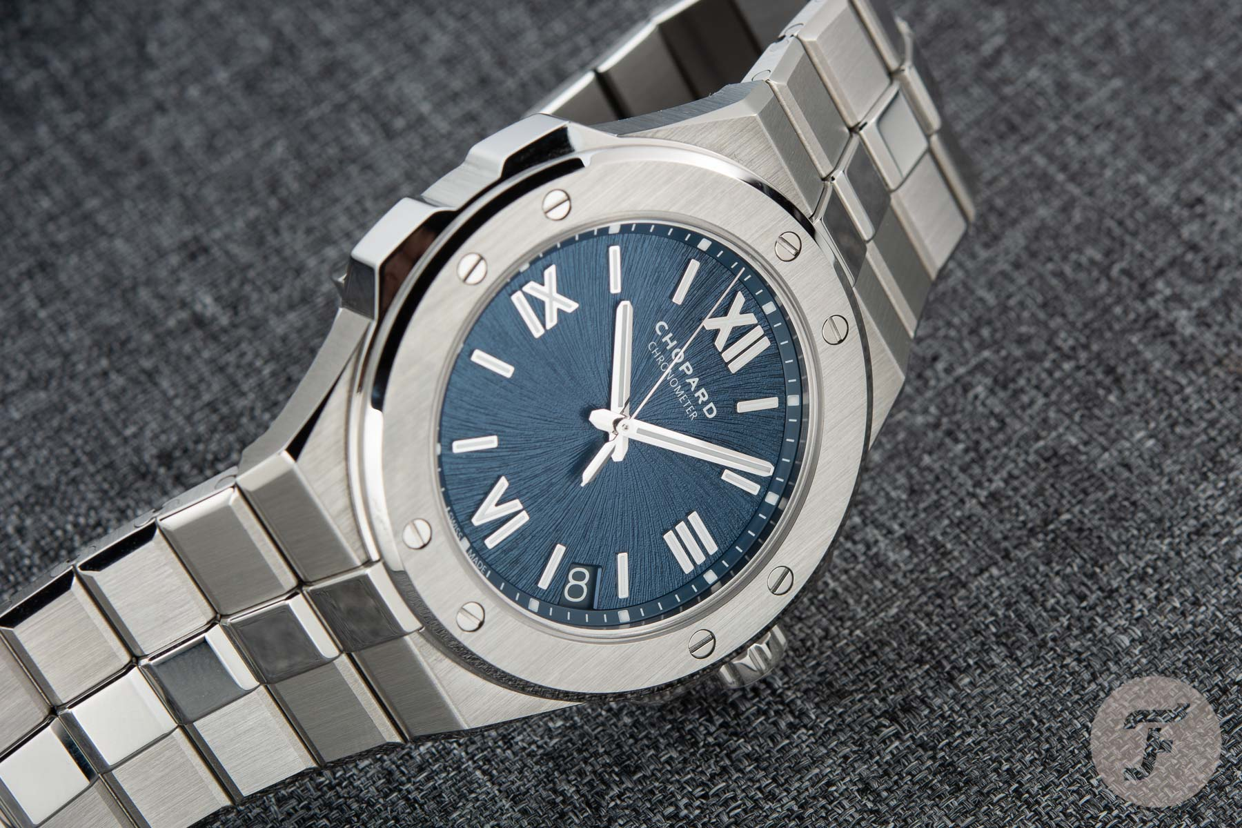 Shadow Warriors: A Battalion Of List Price Luxury Sports Watches Too Often Overlooked