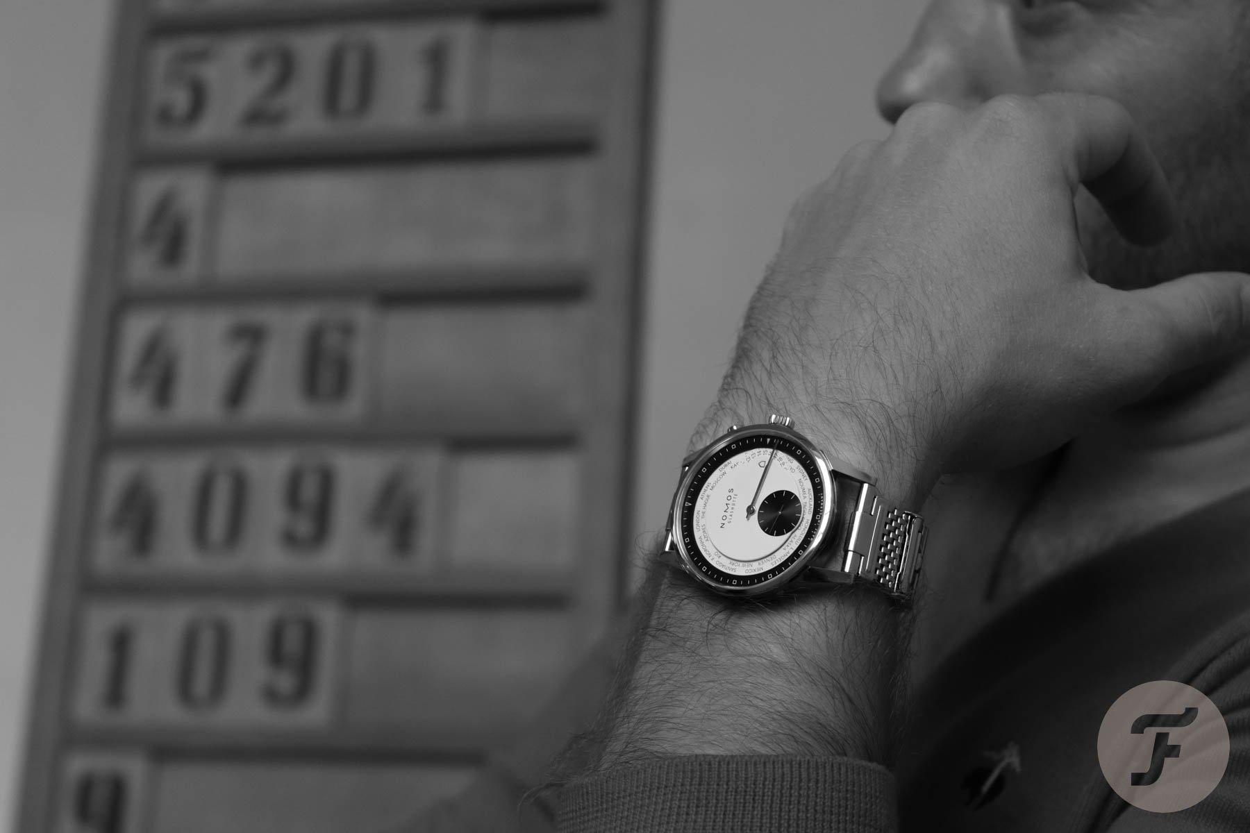 NOMOS-Glashuette-Weltzeit-Worldtime-Watch-Limited-Fratello