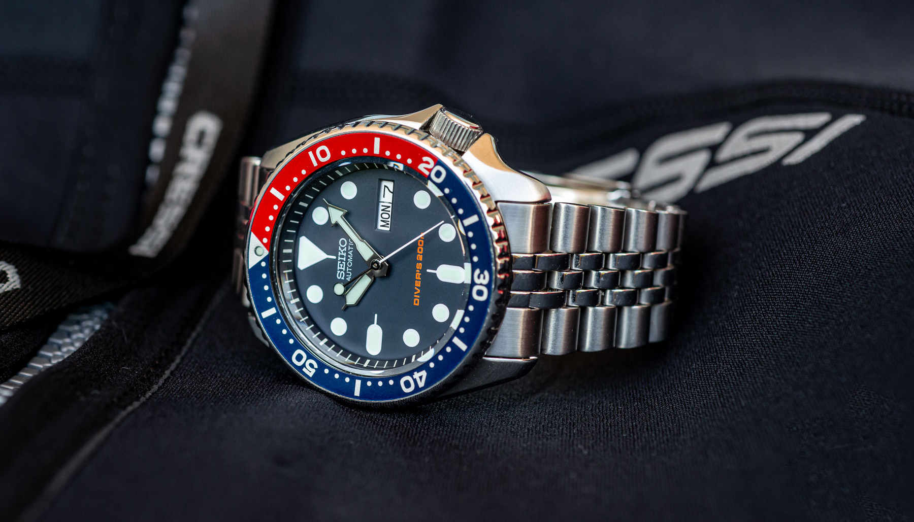 ►► Buying Guide: The Best Seiko Watches From The 1990s (2021)