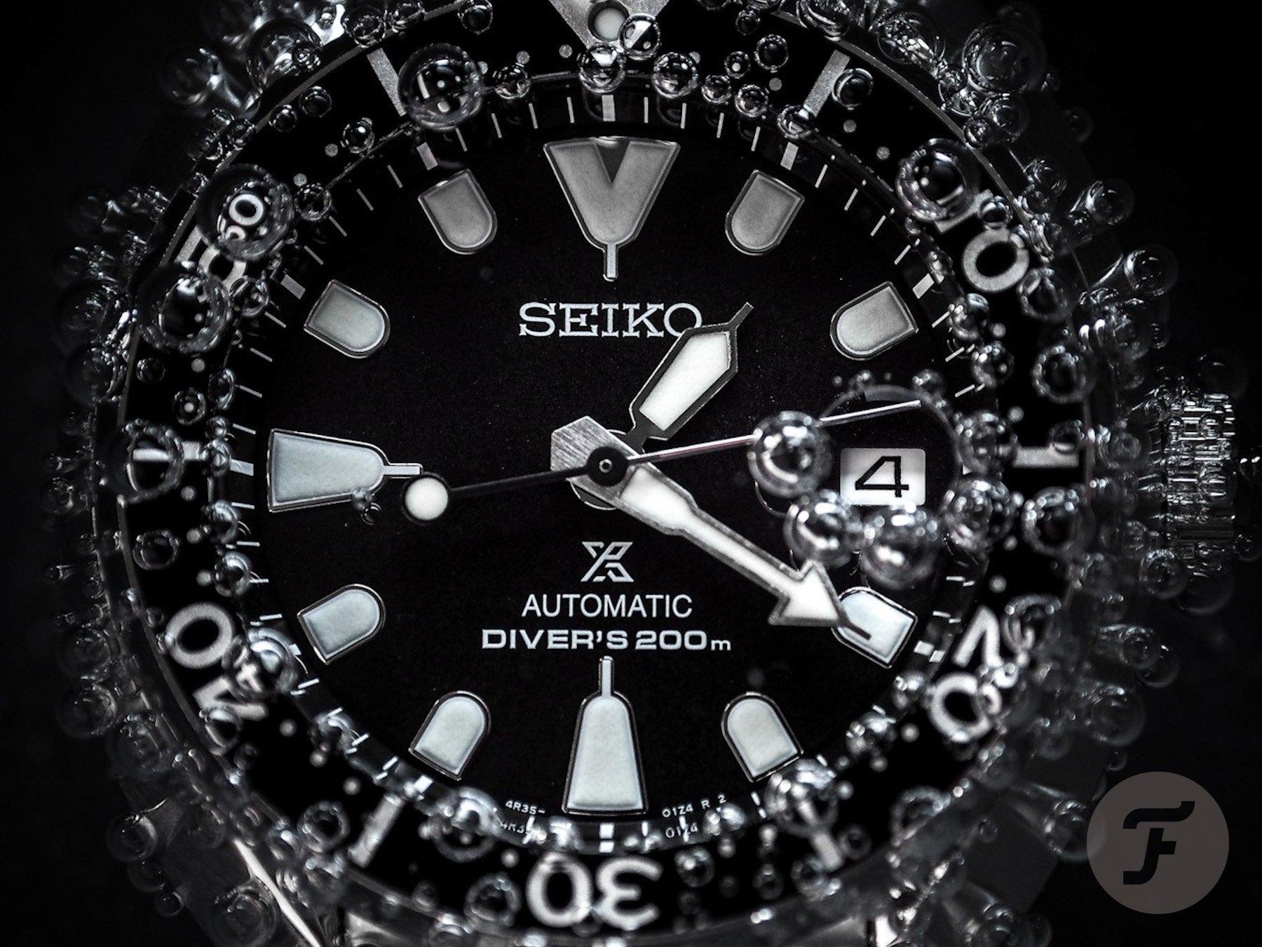 【F】The Seiko SRPC35K1 Mini Turtle: Underrated Future Cult Classic?
