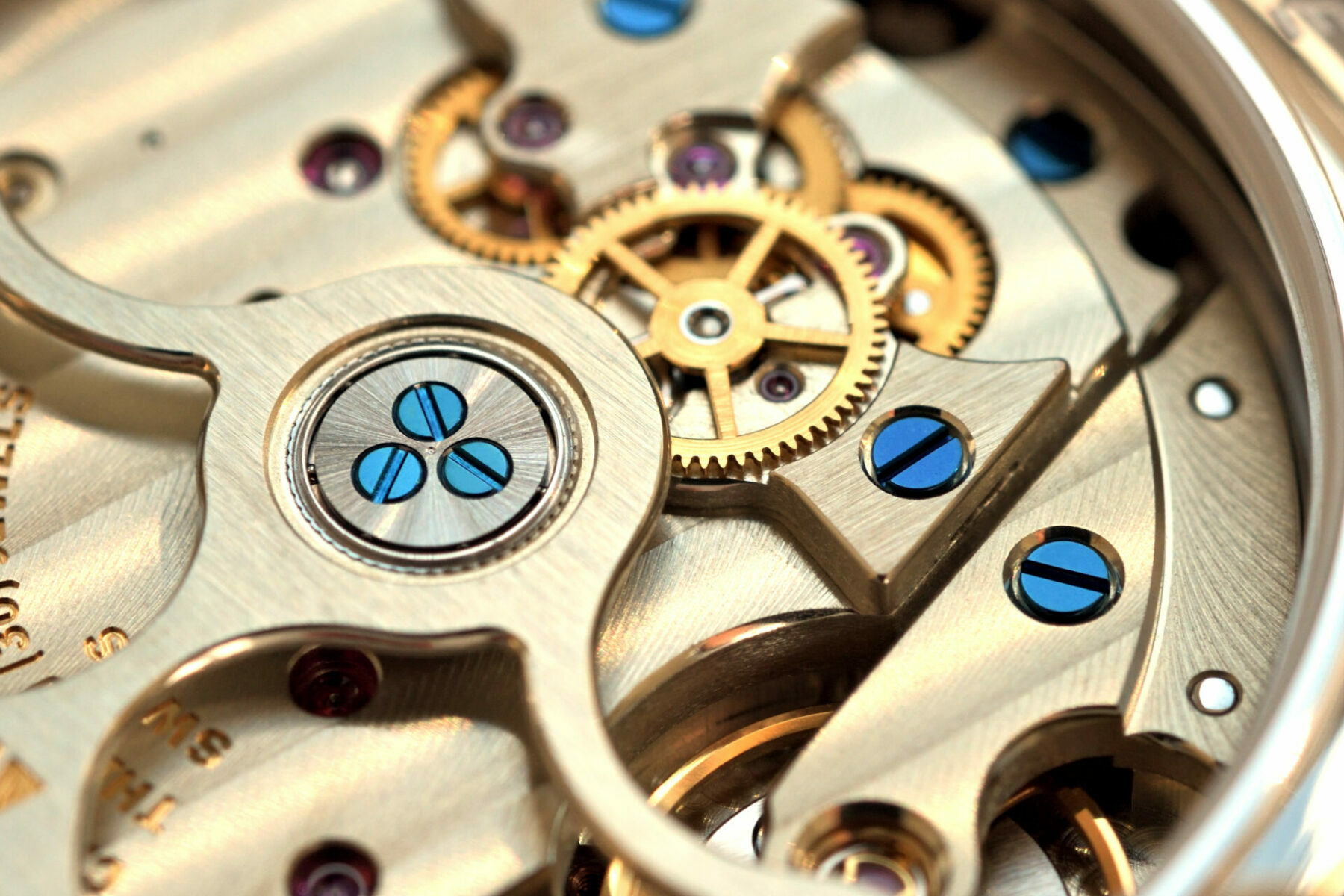 【F】How Watches Work: What Are Blued Screws? (2021)