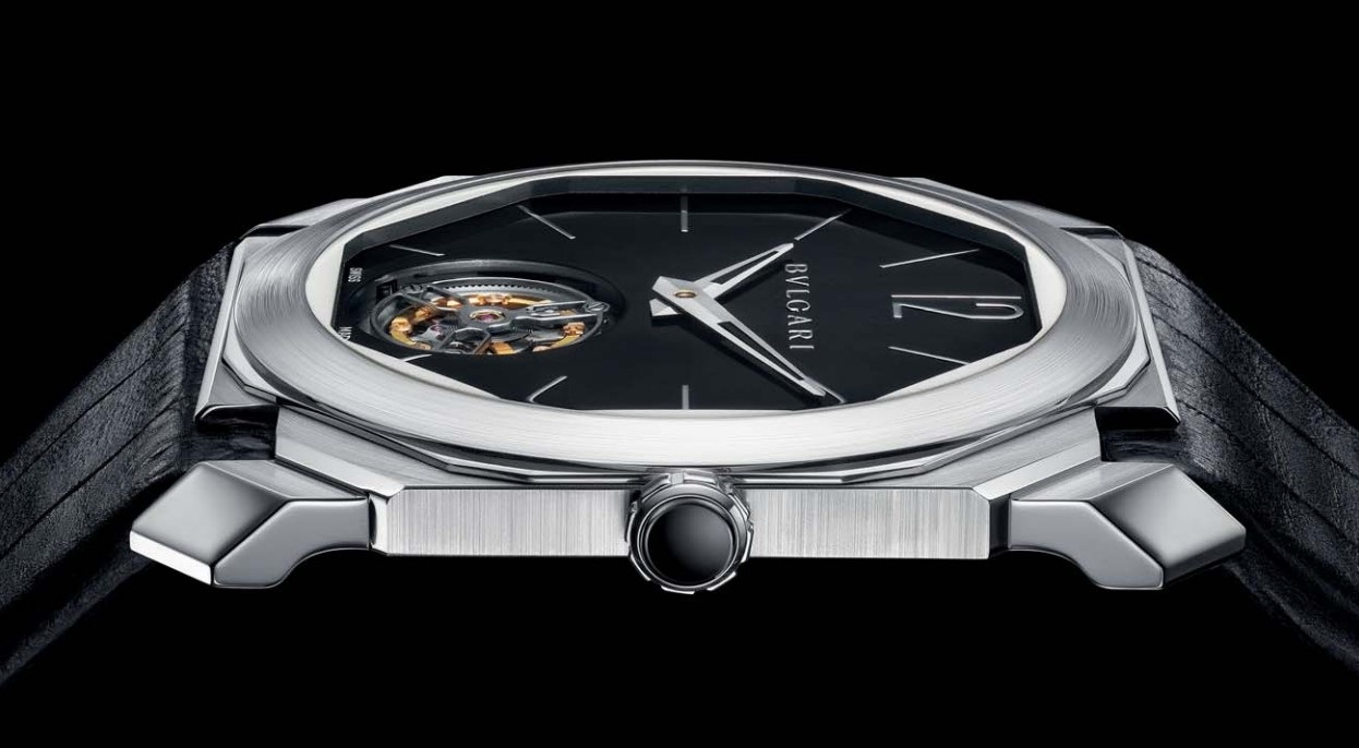 A Brief History Of Time: Bvlgari's Complete Watchmaking History — Part Two (2011-2015)