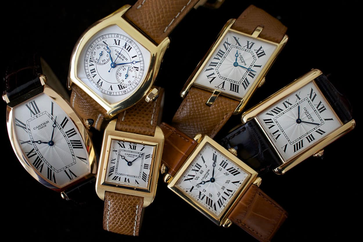 Sunday Read: Shut Up & Read The Truth About Cartier Watches