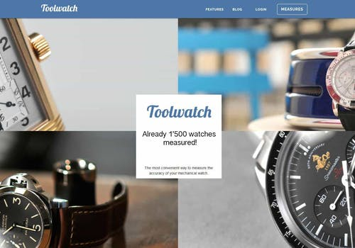 Toolwatch Just Got Better